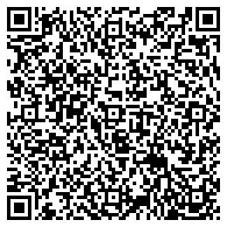 QR-код с контактной информацией организации ИНКОМ ООО