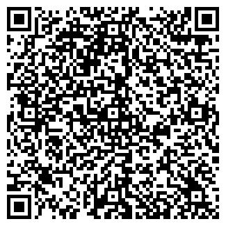 QR-код с контактной информацией организации КОЛОСОК, МУП