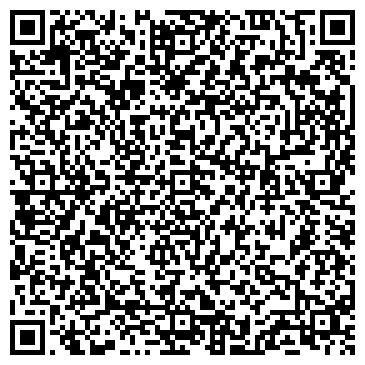 QR-код с контактной информацией организации НОВОСИБИРСКИЙ ДОМ ХЛЕБА, ООО