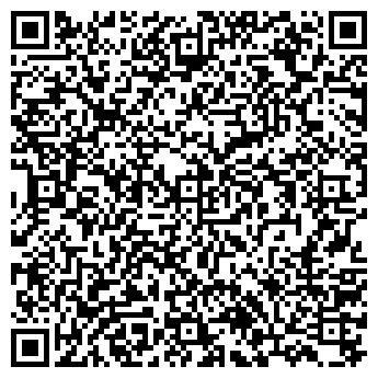 QR-код с контактной информацией организации ПИСАРЕВСКИЙ ХЛЕБ, ЗАО