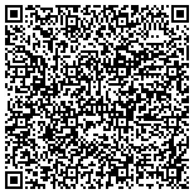 QR-код с контактной информацией организации Хлебокомбинат «Инской»