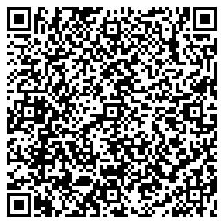 QR-код с контактной информацией организации ХЛЕБ-4, ООО