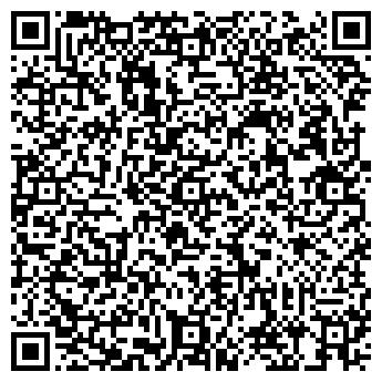 QR-код с контактной информацией организации НЕАПОЛЬ-ПИЦЦА