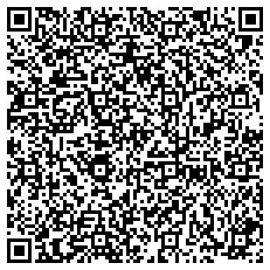 QR-код с контактной информацией организации ТЕСТО МАГАЗИН СТРОИТЕЛЬНОЕ УПРАВЛЕНИЕ № 9, ОАО