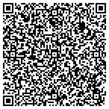 """QR-код с контактной информацией организации ИП Интернет магазин  """"Мясной Новосибирск """""""