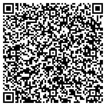 QR-код с контактной информацией организации МЯСНОЙ ПОДВАЛЬЧИК, ЧП