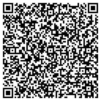 QR-код с контактной информацией организации ПТИЦА НЕЧАЕВСКОЕ, ОАО