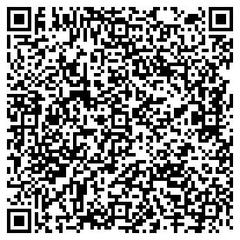 QR-код с контактной информацией организации СИБВЕТПЛЮС, ООО