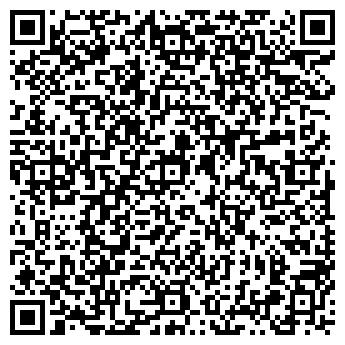 QR-код с контактной информацией организации ВОСХОД-СЕРВИС