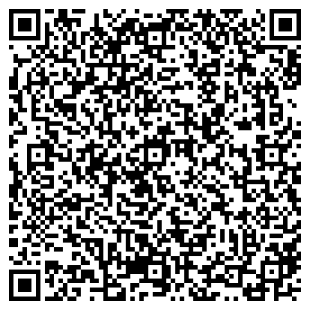 QR-код с контактной информацией организации ИНЯ ПЛЮС, ООО