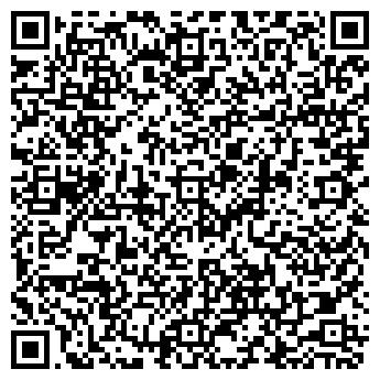 QR-код с контактной информацией организации ВОСХОД ФИЛИАЛ