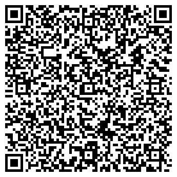 QR-код с контактной информацией организации МАГАЗИН КОЛОС № 13