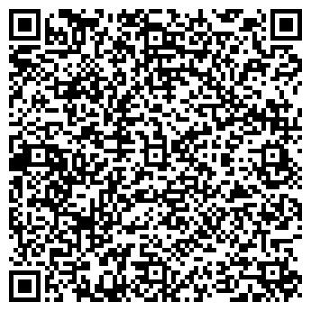 QR-код с контактной информацией организации НОВОСИБИРСКИЙ ДОМ ХЛЕБА № 15