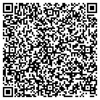 QR-код с контактной информацией организации МОЛВА МОСТ ИПО, ООО
