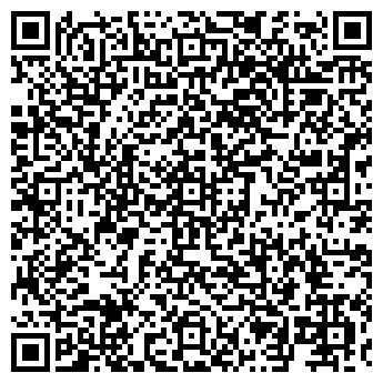 QR-код с контактной информацией организации ВОСХОД-НСК ПЕЛИКАН