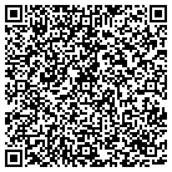 QR-код с контактной информацией организации КОЛОС № 7