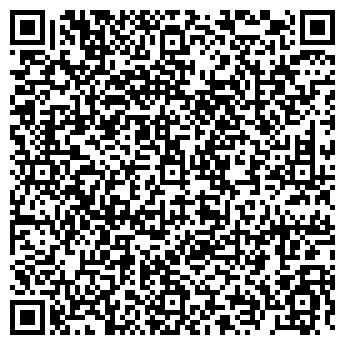 QR-код с контактной информацией организации МАГАЗИН КОЛОС № 21