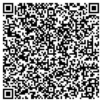 QR-код с контактной информацией организации МАГАЗИН КОЛОС № 22