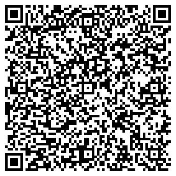 QR-код с контактной информацией организации МАГАЗИН КОЛОСОК