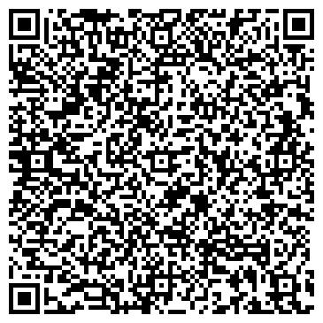 QR-код с контактной информацией организации МАГАЗИН НОВОСИБИРСКИЙ ДОМ ХЛЕБА № 12