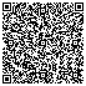 QR-код с контактной информацией организации МАГАЗИН ОГОНЕК № 11