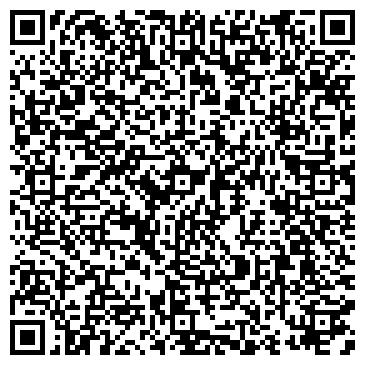 QR-код с контактной информацией организации КОМБИНАТ ХЛЕБОПРОДУКТОВ Г.ПОЛОЦКИЙ ОАО