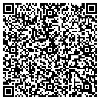 QR-код с контактной информацией организации НИВА-25