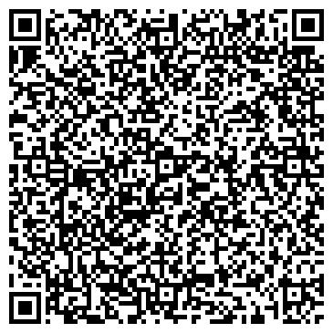 QR-код с контактной информацией организации ТОРГОВЫЙ ДОМ МЕРИДИАН