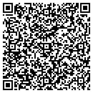 QR-код с контактной информацией организации КОНВЕНТ ООО