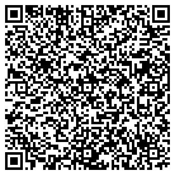 QR-код с контактной информацией организации ФИРМА ТЮЛЬПАН
