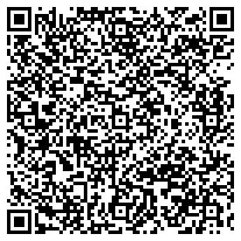 QR-код с контактной информацией организации БЮРО ДОБРЫХ ДЕЛ