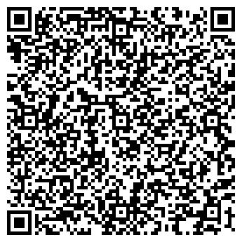 QR-код с контактной информацией организации ГРАНТ ПЛАСТ