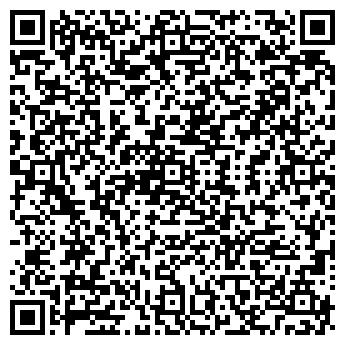QR-код с контактной информацией организации ГОРОД НА ОБИ