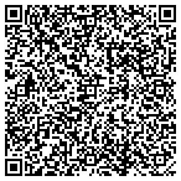 QR-код с контактной информацией организации Astarta