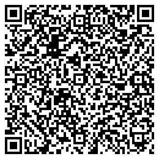 QR-код с контактной информацией организации МЕТАПЛАСТ