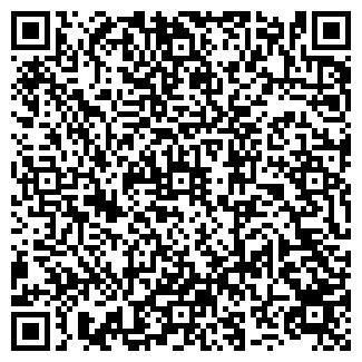 QR-код с контактной информацией организации НСЦ-ОКНА