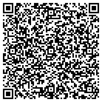 QR-код с контактной информацией организации ОКНА И ДВЕРИ