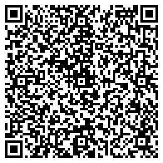 QR-код с контактной информацией организации КРИК ООО