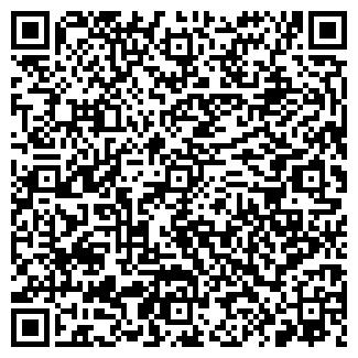 QR-код с контактной информацией организации ТЕПЛОФОРМА