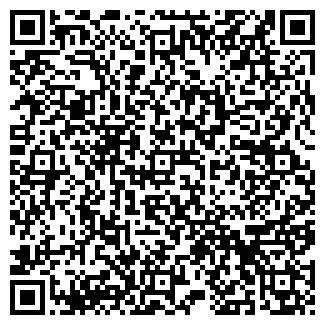 QR-код с контактной информацией организации КРОКУС ООО