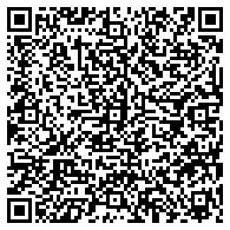 QR-код с контактной информацией организации ЛАЙНЕР ООО