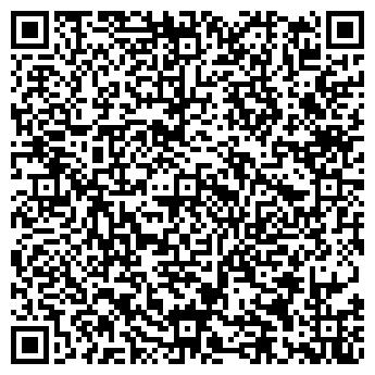 QR-код с контактной информацией организации ИВАКОН ПФ, ООО