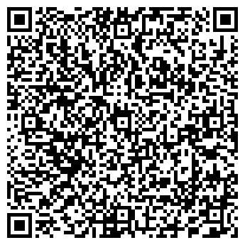 QR-код с контактной информацией организации ИМПЕРИЯ ЛЕСА, ООО