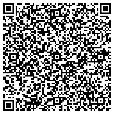 QR-код с контактной информацией организации ИТАЛЬЯНСКИЕ ДВЕРИ САЛОН-МАГАЗИН