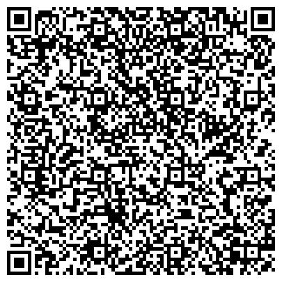 QR-код с контактной информацией организации РИГЕЛЬ СПЕЦИАЛИЗИРОВАННЫЙ МАГАЗИН ПО ПРОДАЖЕ МЕТАЛЛИЧЕСКИХ ДВЕРЕЙ