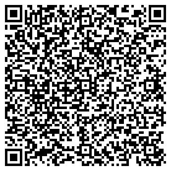 QR-код с контактной информацией организации РТС ВСЕ ДВЕРИ