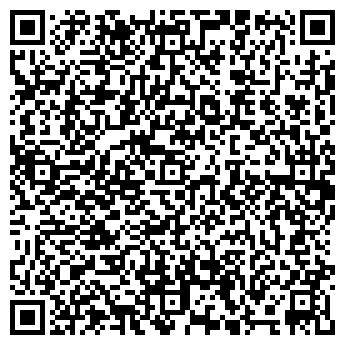 QR-код с контактной информацией организации СИБИРЬ-МАЗ-СЕРВИС, ЗАО