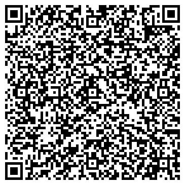 QR-код с контактной информацией организации ГАЗ АТО НОВОСИБИРСКИЙ ТКЦ, ЗАО