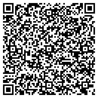 QR-код с контактной информацией организации ЛКВ-АВТО
