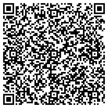 QR-код с контактной информацией организации РОСКОМАВТО, ООО
